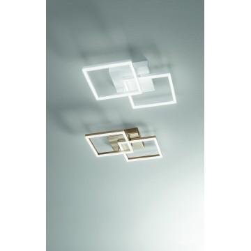 PLAFONIERA LED BARD - 3394-22-225