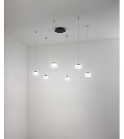 SOSPENSIONE LED ARABELLA - 3547-46-102