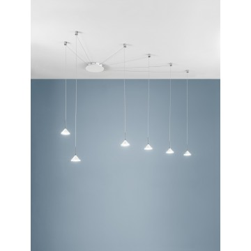 SOSPENSIONE LED ISABELLA - 3410-46-102