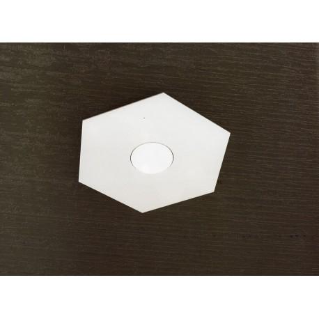 PLAFONIERA/APPLIQUE HEXAGON - 1142/1L